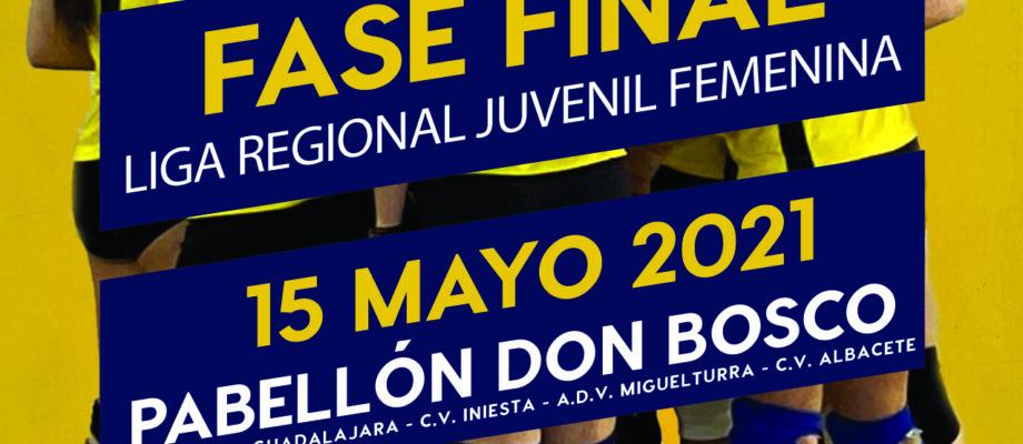 Guadalajara acoge la Final Four de la LRJF