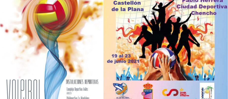 Campeonatos de España de clubes